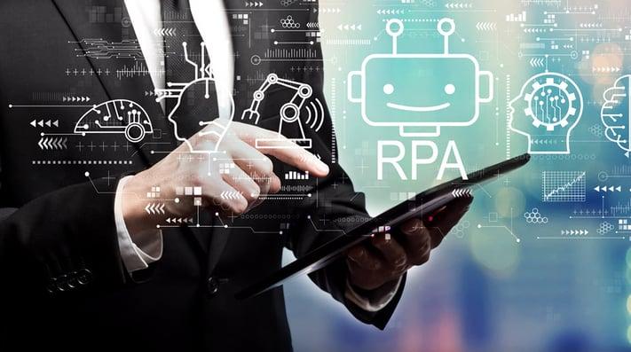 Robotiikka vähentää manuaalisia työvaiheita ja lisää työn mielekkyyttä