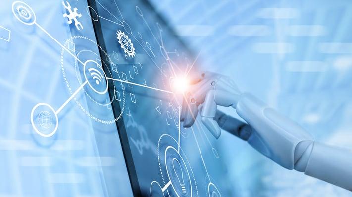 Digitaalinen työkaveri vastaa tositteiden manuaalisesta tallennuksesta ja tarkistamisesta.